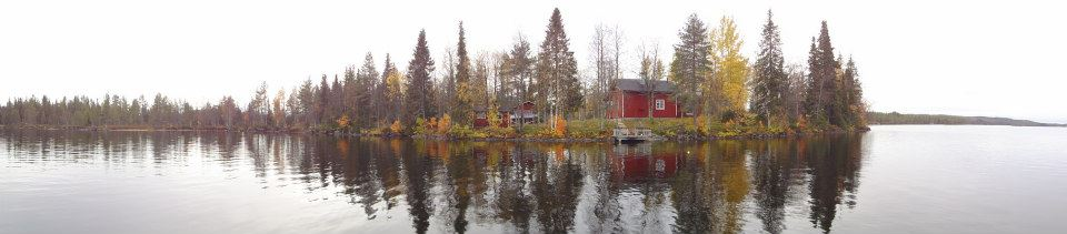 kurkijärvi mökki